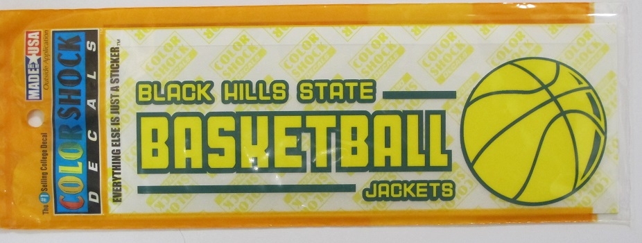 Decal Bhs Basketball Jackets