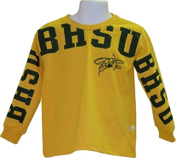 Toddler Ls Tee Bhsu Across