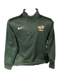 Youth Nike Dri Fit 1/4 Zip Bhsu