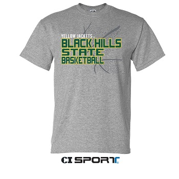Ci Sports Tee Basketball