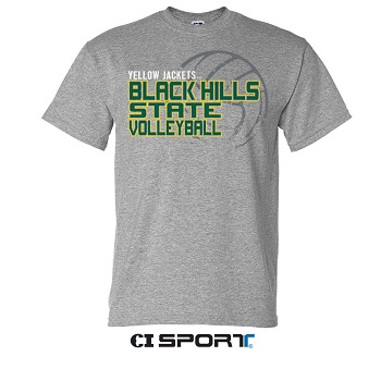 Ci Sports Tee Volleyball