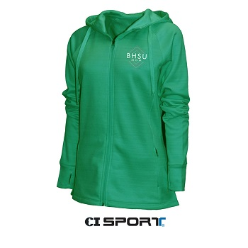 Ci Sport Scuba Full Zip Mom