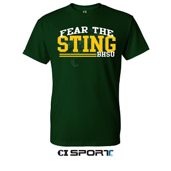2017 Fear The Sting Tee