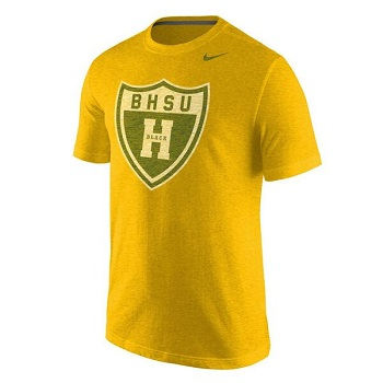 Nike Tee Triblend Bhsu Shield