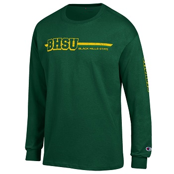 Basic L/S Tee Bhsu Jackets On Sleeve