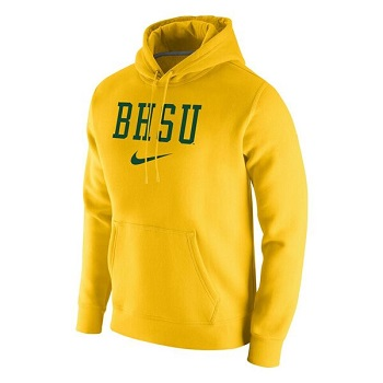 Club Fleece Hoodie Basic Bhsu