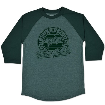 Home Run Raglan Tee Youth