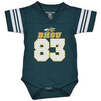 Quarterback Bodysuit Infant