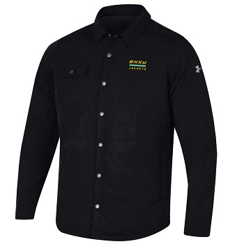 Smu Shirt Jacket BHSU Jackets