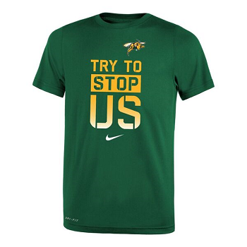 Nike Youth Tee Try To Stop Us