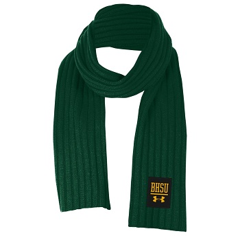 UA Fundamental Scarf BHSU