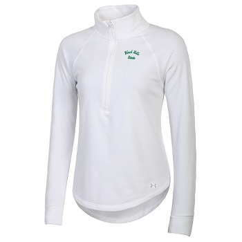 UA 1/4 Zip Threadborne BHS