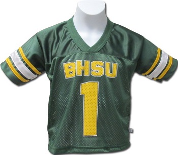 Youth Fb Jersey Mesh New