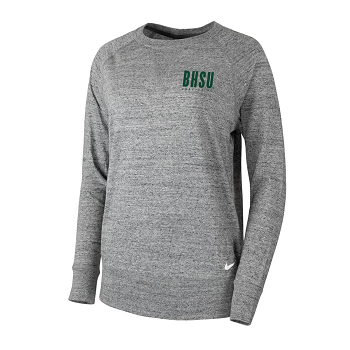 Gym Vintage Crew Bhsu Just Do It