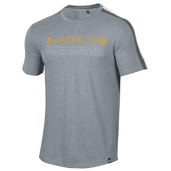 Training Camp Tee UA Jackets