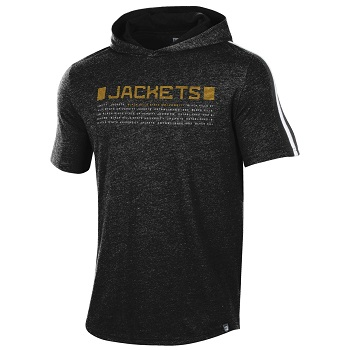 Training Camp Hooded Tee UA Jackets