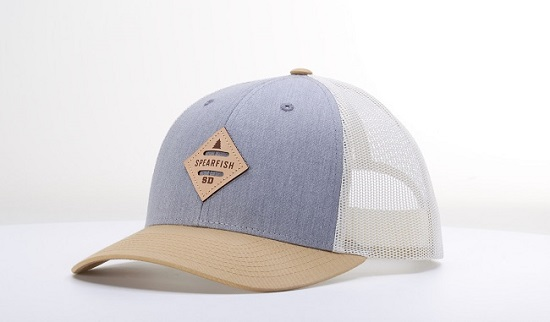 Diamond Patch Spearfish SD Hat