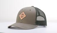 DIAMOND PATCH SPEARFISH SD HAT