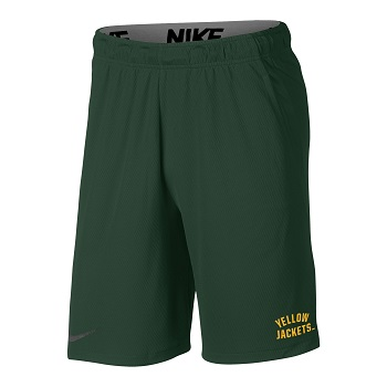 Nike Short Hype Yellow Jackets