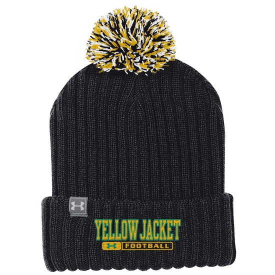Fundamental Beanie UA BHSU Football