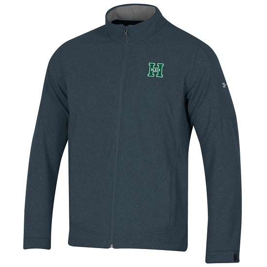Men's UA Shell Jacket BHSU