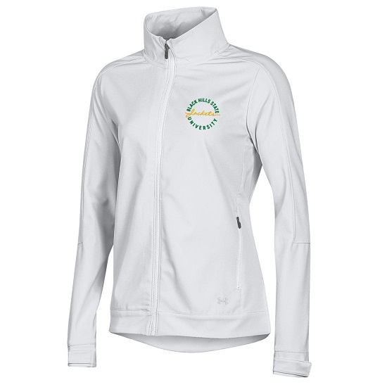 Women's UA Shell Jacket BHSU