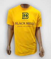 BHSU Tree T-Shirt