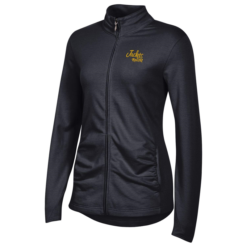 BHSU Jackets Women's Full Zip Top (SKU 1075283837)
