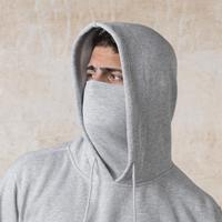 BHSU See Ya Gaiter Mask Hoodie