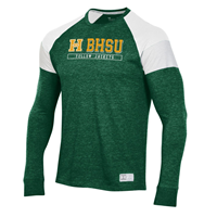 BHSU Under Armour Men's Gameday Long Sleeve