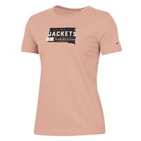 Women's BHS Jackets w/South Dakota Tee