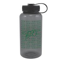 Yellow Jackets 34 oz Tritan Water Bottle
